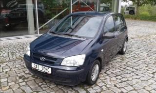 Hyundai Getz 1,1