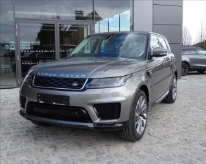Land Rover Range Rover Sport 3,0 TDV6 HSE