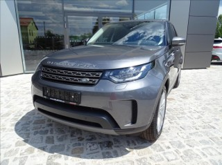 Land Rover Discovery 3,0 Td6 AT SE MY18