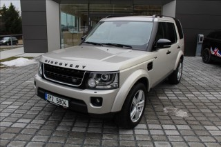 Land Rover Discovery 3,0   HSE