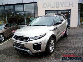 Land Rover Range Rover Evoque 2,0 TD4 180PS SE DYNAMIC