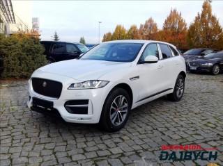 Jaguar F-Pace 3,0 d R-Sport