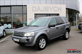 Land Rover Freelander 2,2 TD4 6A/T S  2012 MY