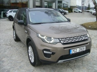 Land Rover Discovery Sport 2,2 SD4 9AT HSE  2015 MY