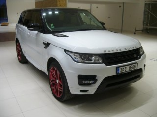 Land Rover Range Rover Sport 3,0 SDV6 Autobiography MY2014