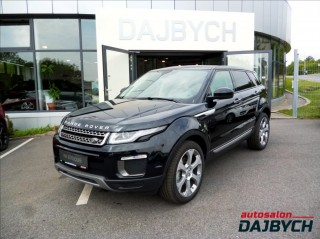 Land Rover Range Rover Evoque 2,0 TD4 AT HSE TD4