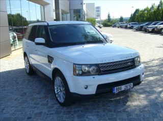 Land Rover Range Rover Sport 3,0 SD V6 8AT HSE