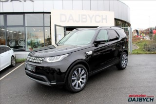 Land Rover Discovery 3,0 Td6 HSE