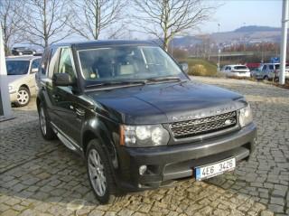 Land Rover Range Rover Sport 3,0 TDV6 8AT SE
